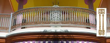 Modern Balconywindow Grill Design Balcony Grill Manufacturer From