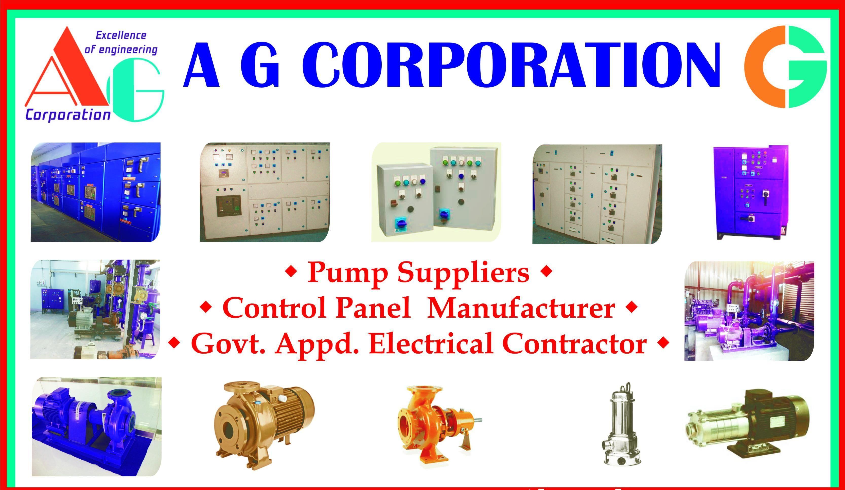 AG Corporation