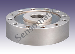 Industrial Dynamic Compression Load Cell