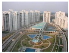 Shantiniketan Bangalore Whitefield