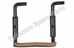 Mild Steel Brown Black U Clum