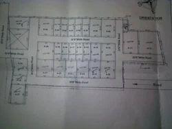 Residential Plot Construction Service