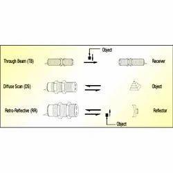 Optical Proximity Switch