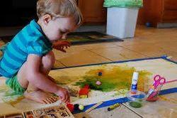 Art Exploration Playschool