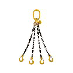 MS 4 Leg Chain Sling