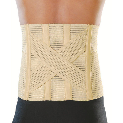 80e9629ef50 Dyna Breath X Surgical Lumbo Sacral Corset at Rs 500  piece