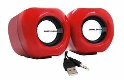 Smart Computer Speaker