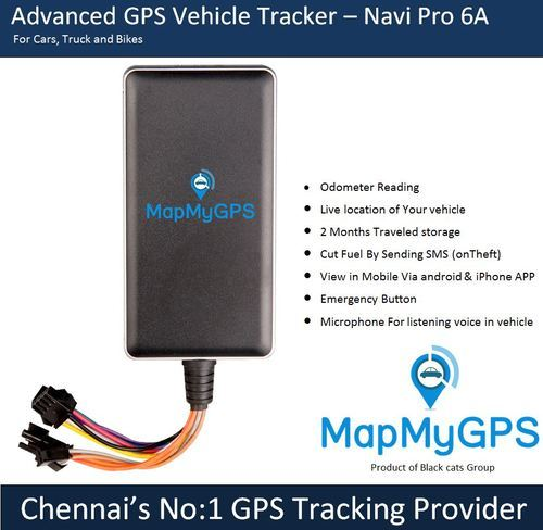 gps vehicle tracking system 5 year warranty at rs 2000 piece s