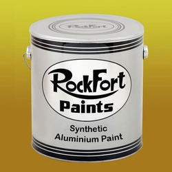 Synthetic Aluminium Paint