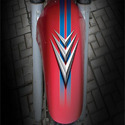 Bikes Exterior Fender Shield