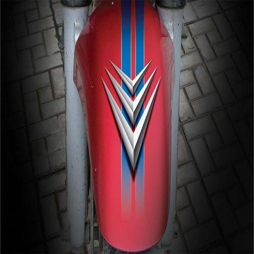 Bikes Exterior Fender Shield