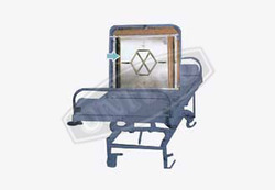 X-ray Permeable Back Rest Solution