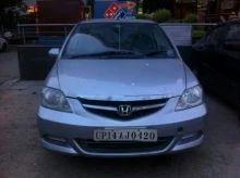Honda City 1998-2005 1.5 Exi / Petrol