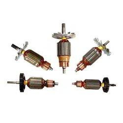 F.H.P Motor Armatures