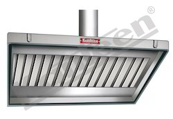Kitchen Exhaust Hood Kitchen Ventilation System Commercial