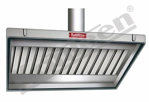 Kitchen exhaust hood kitchen ventilation system - Commercial kitchen vent hood designs ...