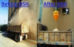 Dust Control Equipment Dust Control Device Latest Price