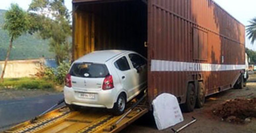 Reasons for Using Car Carrier Service