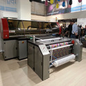 Textile Pigment Printing Services