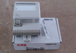 DO801-ABB  Digital Output Module