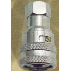 Self Sealing Valve O2 (N2O Air Vacuum)