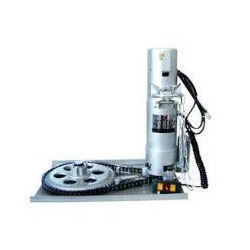 Automatic Rolling Shutter Motors