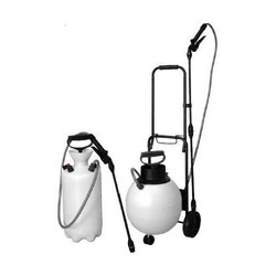 Chemical Sprayer