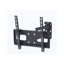 Swivel And Tilt Bracket