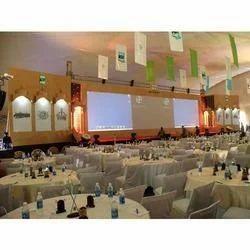 Conferences & Seminar Setup