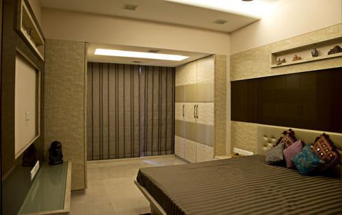 Stylish Bedroom Interior Designing Services In Kondhwa Khurd Pune S S Design Interior Solutions Id 10166383055