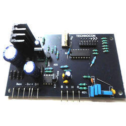 Weigh Scale Motherboard