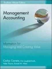 Managing Books of Accounts