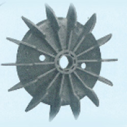 Plastic Fan Suitable For Jyoti 112 Frame Size
