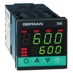 Gefran 600  PID Controller