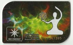 Healing Energy Cards