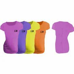 Short Sleeve Tee Womens