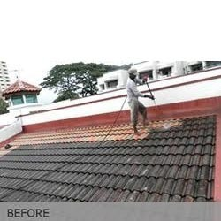 Superior Epoxy Roof Grouting Service