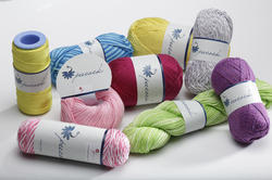 HP Cotton Blended Yarn