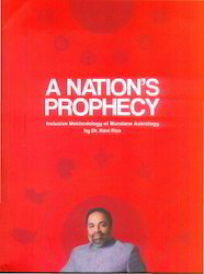 A Nation's Prophecy Books