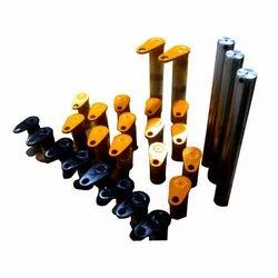 Induction Hardened Pivot Pins