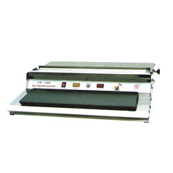 Tray Wrapping Machine