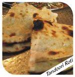 Tandoori Atta