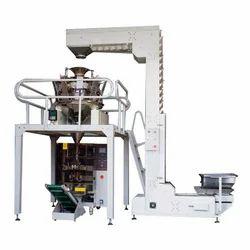 Multi Head Weigh Filling Machine