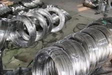 Matt Finish Stainless Steel Electrode Core Wire