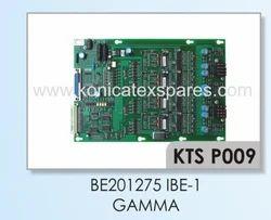 PICANOL IBE-1 Board