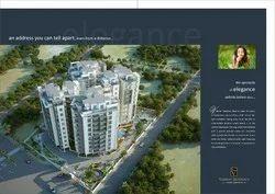 Vaibhav Residency Project At Sirohi