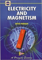 Electricity And Magnetism Engineering Book
