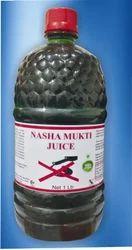 Nasha Mukti Juice