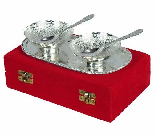 Indian Housewarming Gifts: Housewarming Gifts At Rs 350 /set