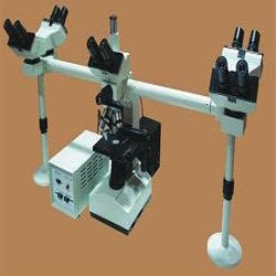 Multi Viewing Microscopes